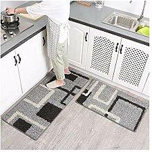 & Teppich Supermarkt Küche Bodenmatte ,