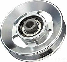 [Versand kostenlos] 88mm Aluminium Legierung Vorderradlager für die Montage Einrichtungen//88mm Aluminium Alloy Bearing Wheel For Fitting 500