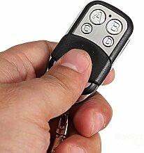 [Versand kostenlos] Klonen Tür Garage Tür Fernbedienung Schlüsselanhänger 433MHz Klonen//Cloning Gate Garage Door Remote Control Key Designerwaage 433MHz Klonen