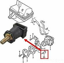 [Versand kostenlos] Luftpumpe Sekundäre Rubber Mount für VW Beetle Golf Jetta 99–06//Secondary Air Pump Rubber Mount for VW Beetle Golf Jetta 99–06