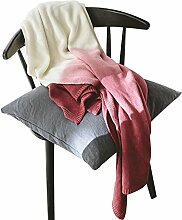 ) Weiche Überwurf/Decke für Sofa, Couch,
