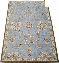 [Wohnzimmer Couchtisch Sofa Teppich]/Schlafzimmer Nachttisch Teppiche-A 160x230cm(63x91inch)