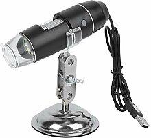 0-200-fache Vergrößerung Mikroskop Instrument,