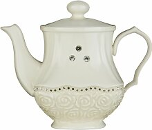0,68 L Teekanne Merriam aus Keramik