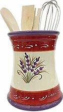 045016 Küchenutensilienhalter, Keramik, Design