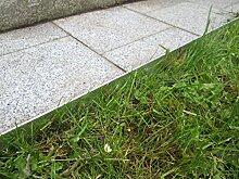 0816 Rasenkanten Metall Beeteinfassung Rasenkante