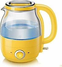 1,2 L Wasserkocher, Wasserkocher Glas, Schnell