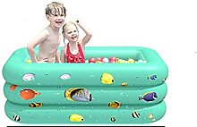 1.2M / 1.3M / 1.5M Kinder aufblasbarer Pool