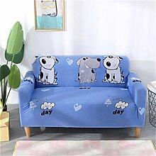 1-4 Sitz Europäischen Stil multifunktionale Sofa