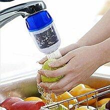 1Aktivkohle Leitungswasser Wasserfilter für