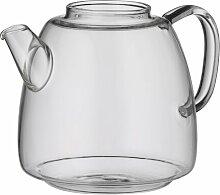 1 L Teekanne Smartea aus Glas WMF