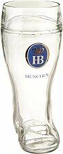 1Liter-Hofbräuhaus Munchen Bierstiefel