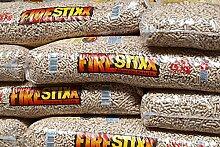 1 Palette Firestixx Holzpellets Pellets 990kg 66