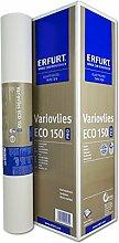 1 Rolle ERFURT Eco Vlies 18,75m² Malervlies