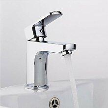 1 Satz Messing Körper Badezimmer Bad Waschbecken