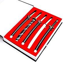 1 Set Cosplay Schlüsselanhänger