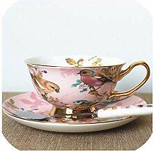 1 Set Warmth Royal Bone Kaffeetasse Premium