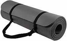 1 Set Yogamatte extra dick 1 cm Pilates Fitness