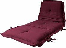 1-Sitzer Futonsessel Karup Design Polsterfarbe: