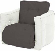 1-Sitzer Futonsessel Mini Dice Karup Design