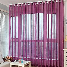 schlaufenvorhang zu top preisen kaufen lionshome. Black Bedroom Furniture Sets. Home Design Ideas