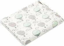 1 Stück Baumwolle Babydecken Neugeborenen Windeln