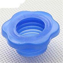 1 STÜCKE Praktische Silikon Abwasserrohr Abfluss