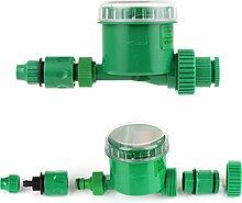 1//Tüte Bewässerung Timer Garten-Bewässerung Controller LCD Display im Orbit Elektronische Bewässerungsuhr Bewässerung Armaturen ^
