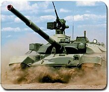 1x Army Tank Schlacht groß Mousepad Mauspad tolle Geschenkidee