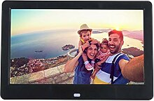 10,1 Zoll Wi-Fi Cloud Digitaler Bilderrahmen mit