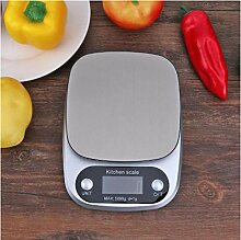 10 KG LED Digital Küchenwaage Lebensmittel Diät