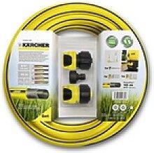 10 m PrimoFlex® Gartenschlauchset inkl.