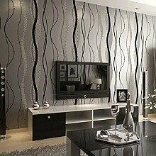 10 Meter 3D Dreidimensional Vlies Fototapete Top Tapete Wandbilder Bild Tapeten Wand (A)