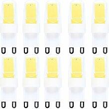 10 PACK 4W G9 LED Birne Leuchtmittel