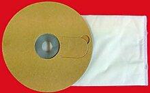 10 Staubbeutel , Staubsack , Filterbeutel für