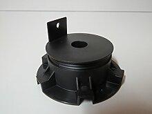 10 Stück, 25 - 40 mm Stelzlager, WPC, BPC,