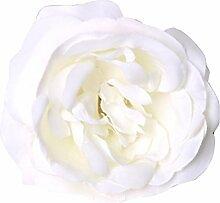 10 Stück Kunstblumen Künstliche Hochzeit Blumen
