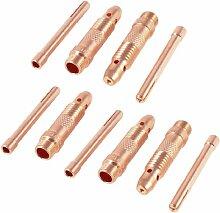 10 Stück Profi, 1.6 mm, 1,3 mm, für MIG Arc