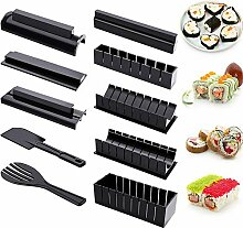 10-teiliges Sushi-Set für Anfänger,