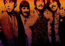 10/The Beatles/John Lennon/Paul McCartney/George Harrison/Ringo Starr Great Rock Metal-Album Cover Musik-Band, Best Bilderrahmen für DIN A3, Poster-Prin