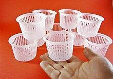 10 x Käseform 7.2x5.4cm - 150g - Käseformen |