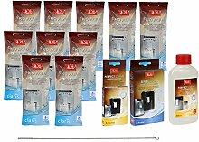 10 x MELITTA PRO AQUA Wasserfilter + MELITTA