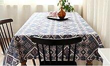 100* 160cm grün floral French Cottage Instagram Tisch Tuch Baumwolle Leinen Esstisch Garten Picknick quadratisch, rechteckig Umweltfreundlich,