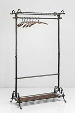 100 cm Kleiderstange Cosmopolitan KARE Design