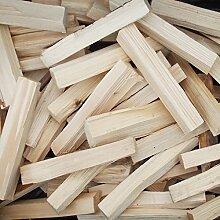 100 Kg Anzündholz Anfeuerholz Anmachholz