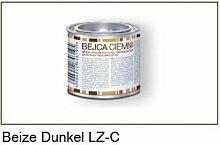 100 ml Beize für rustikale Balken, Bretter, Dunkel LZ-C