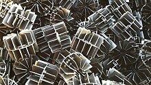100 Stück Filterigel 40x50 mm Biobälle