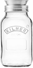 1000 ml Einmachglas Kilner