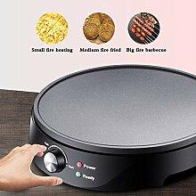 1000W Intelligente Pfannkuchenmaschine