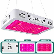 1000W LED Pflanzenlampe Vollspektrum LED Grow